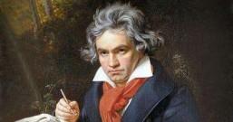 贝多芬的成长故事