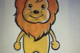 下岗后的狮子