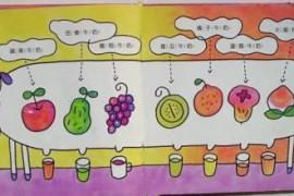 水果镇的故事