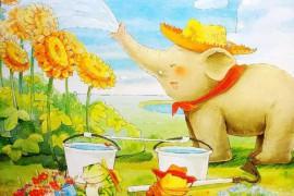 小象的心愿