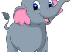 自食其果的大象