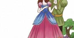 老鼠与公主