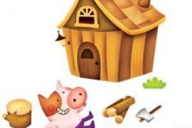 会唱歌的木屋