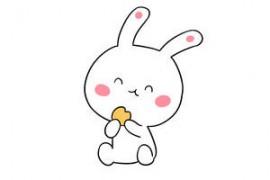 小兔子和牙怪