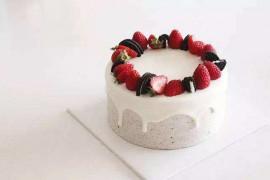 世界上最甜的蛋糕